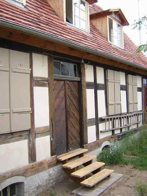 Fachwerkhaus Köpenick